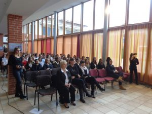 5. Közönség, vendégeinkkel